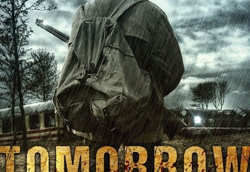 Tomorrow War 1 - Die Welt am Abgrund