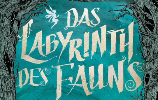 Das Labyrinth des Fauns - Pan's Labyrinth
