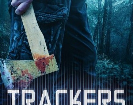 Trackers - Buch 4