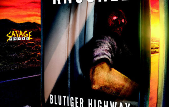 White Knuckle - Blutiger Highway