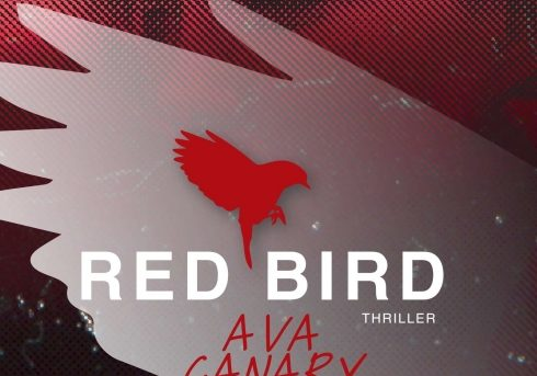 "Red Bird ""Ava Canary"""